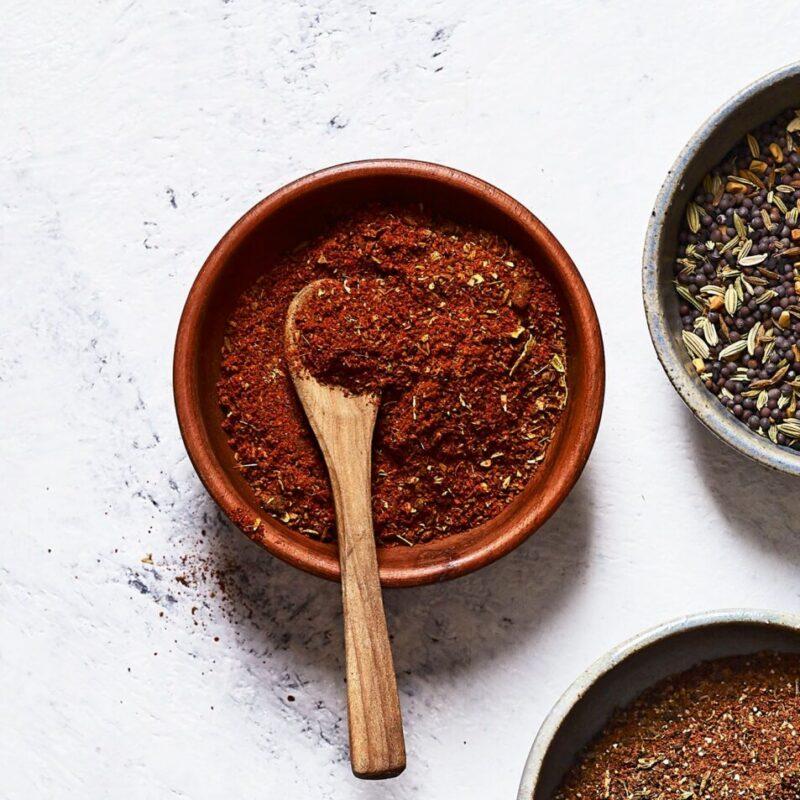 Rețetă Baharat Spice Mix