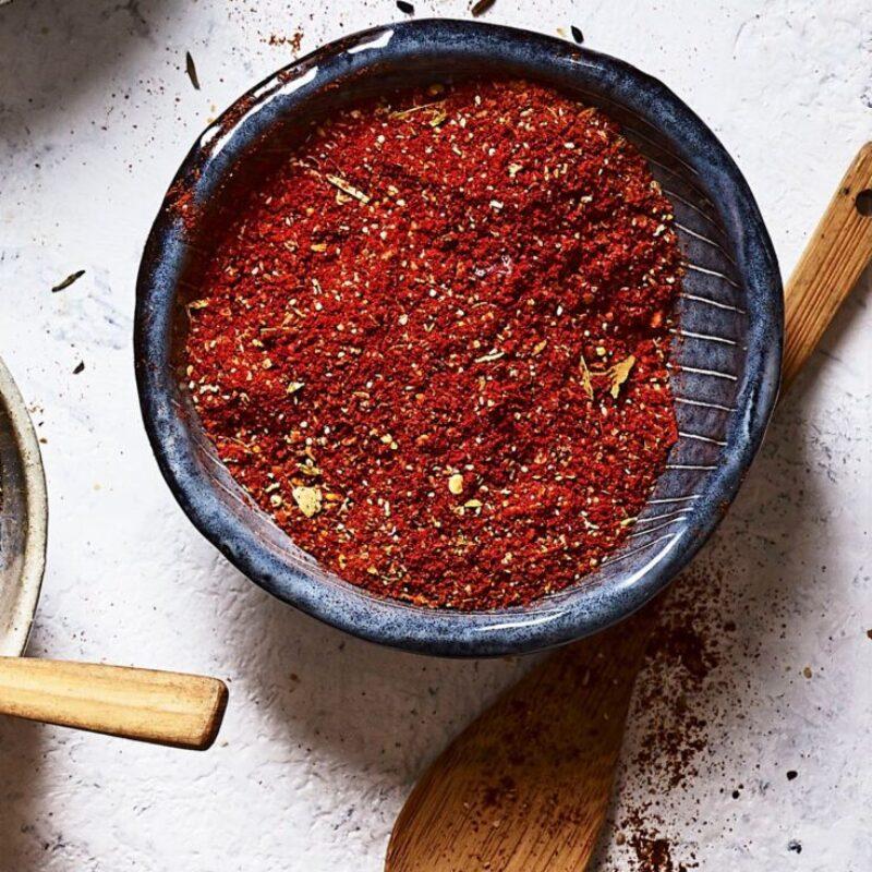 Rețetă Berbere Spice Blend
