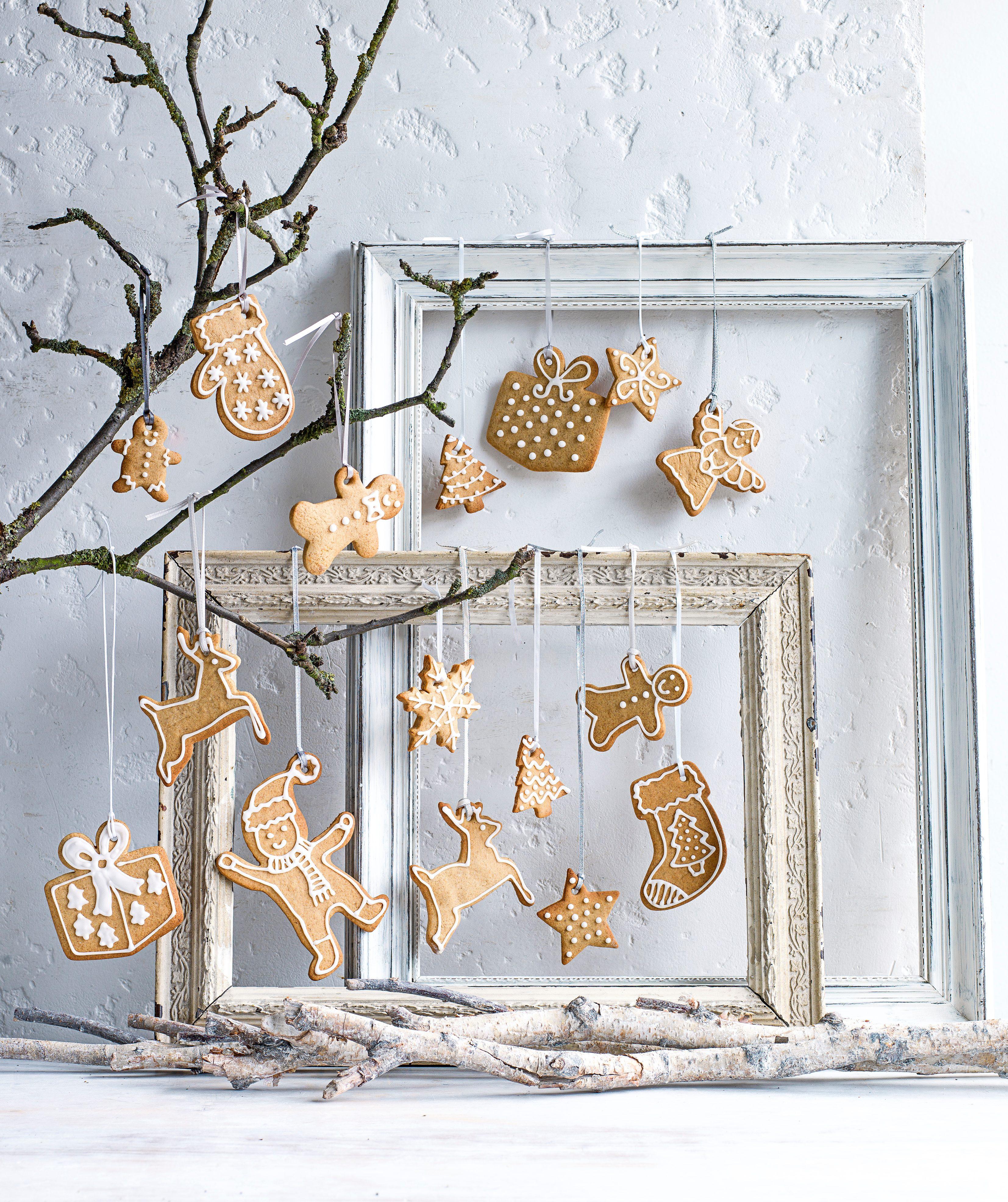 Rețetă ușoară de cookie-uri de Crăciun