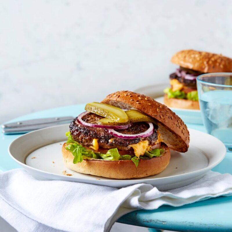 burger suculent