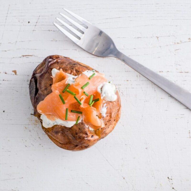Cartof somon