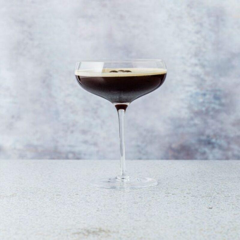 Cea mai bună rețetă de espresso Martini