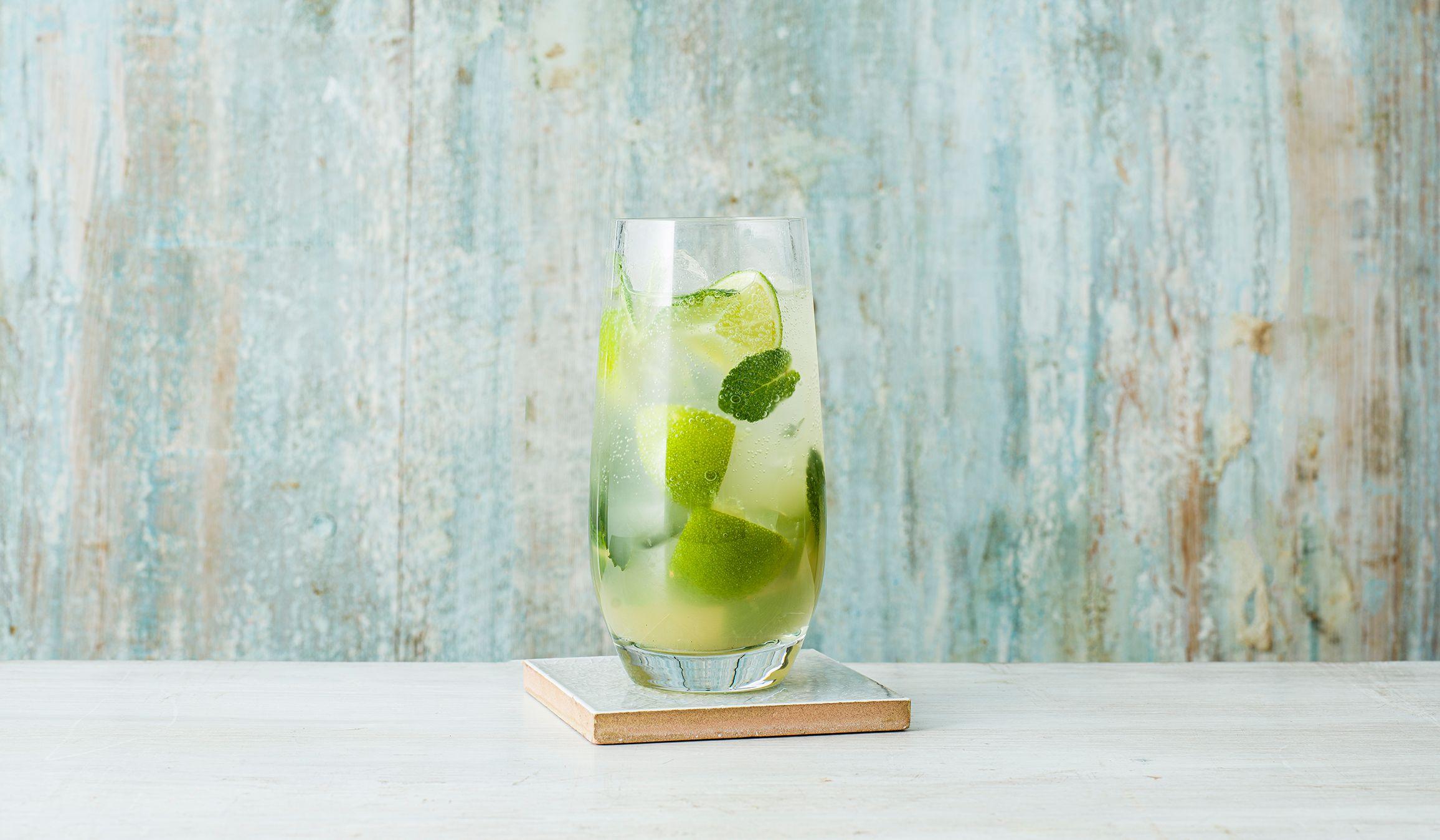 Rețetă Mojito Mocktail