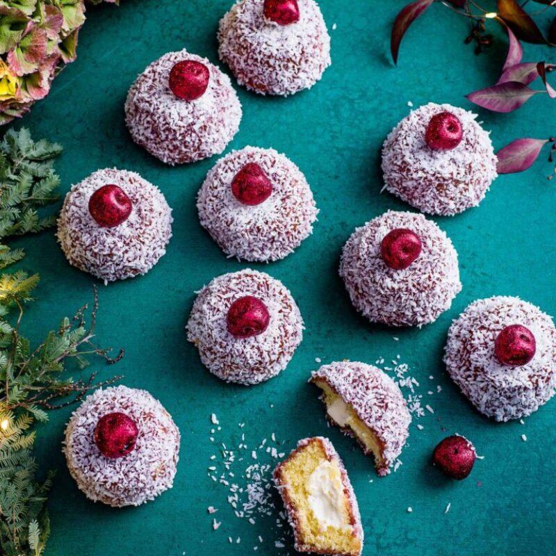 Rețetă Madelines din Coconut Snowball