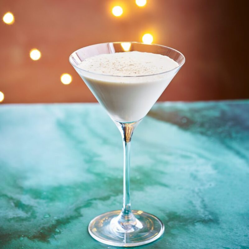 Rețetă Cocktail Naș cu Whisky