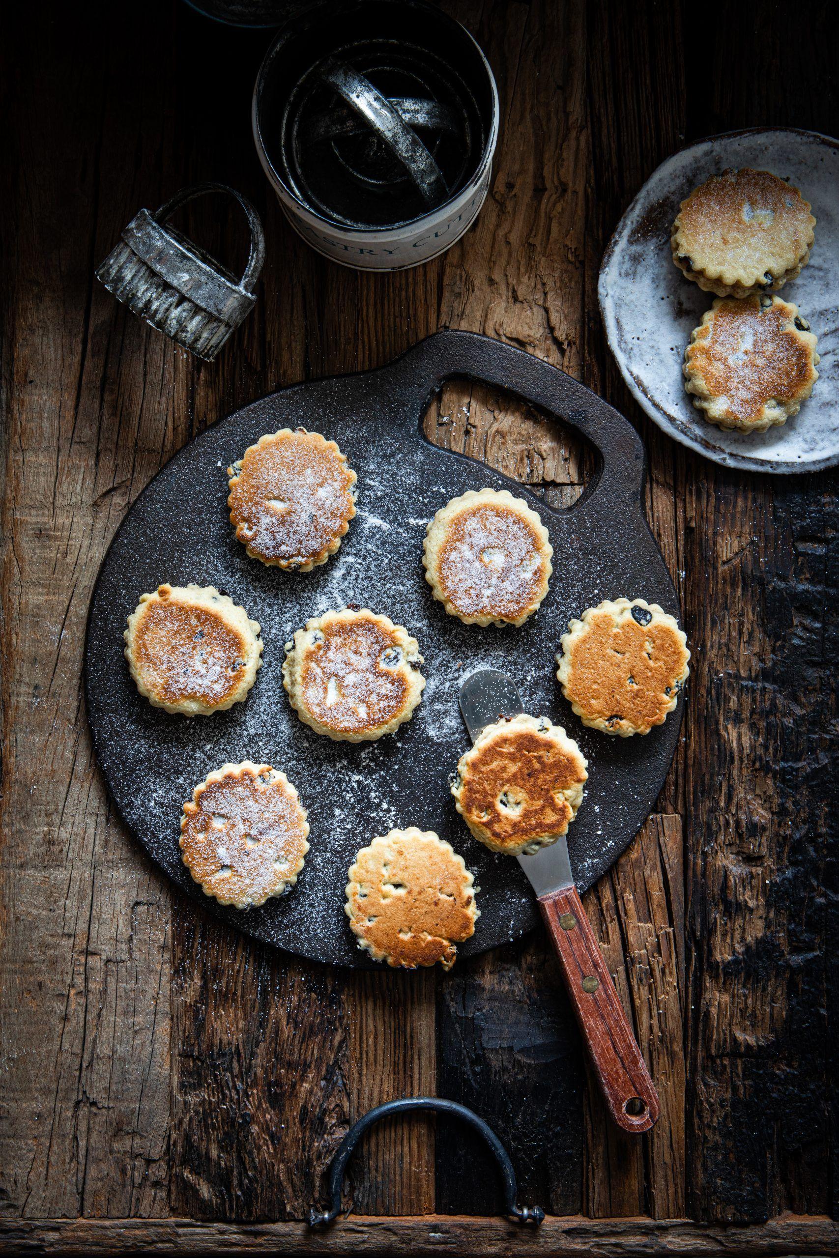 prăjituri galeze