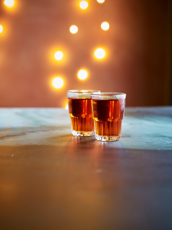 Rețetă Rum Negroni