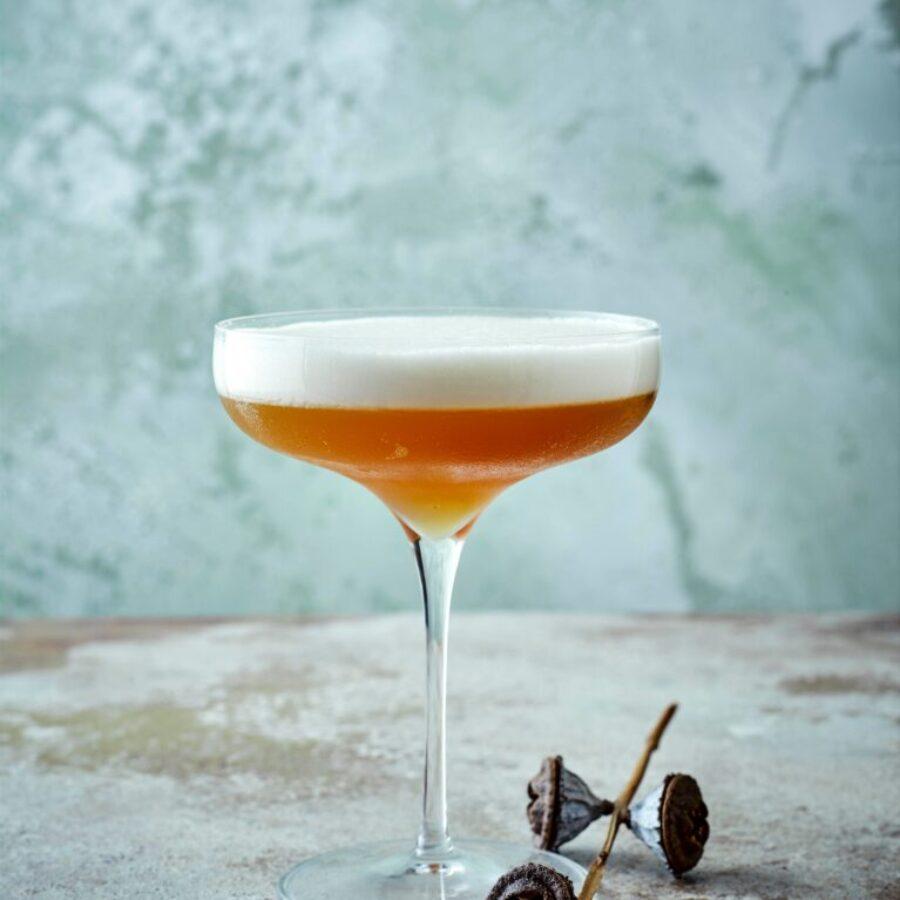 Rețetă Cocktail Sherry