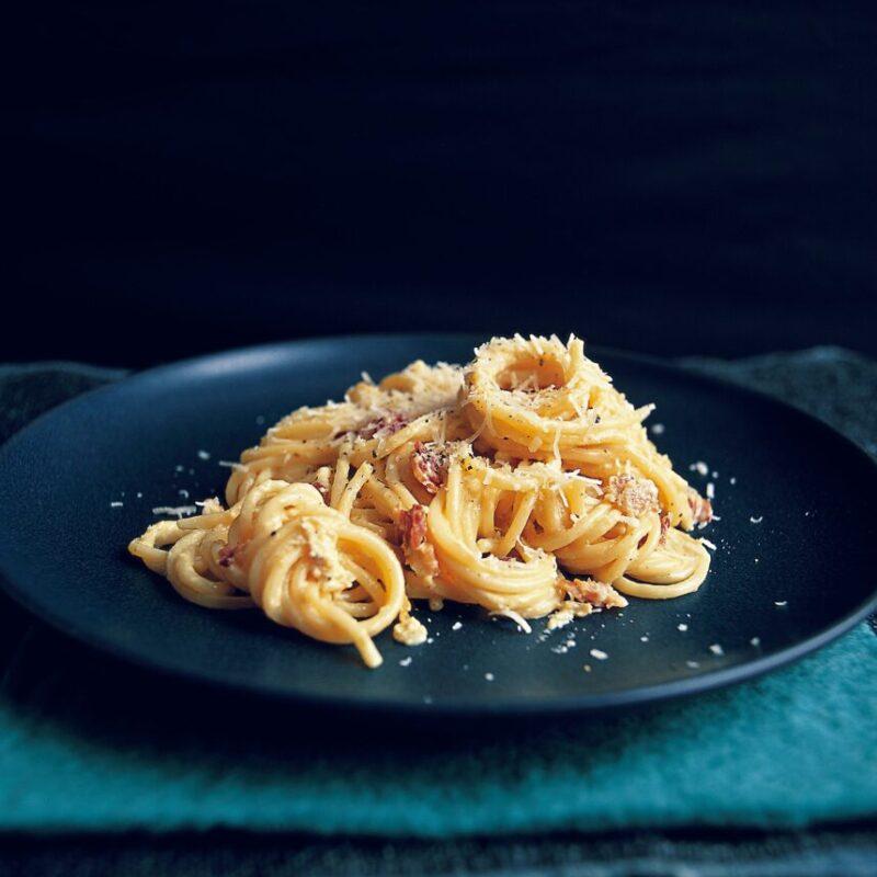 Cea mai bună rețetă de spaghete Carbonara
