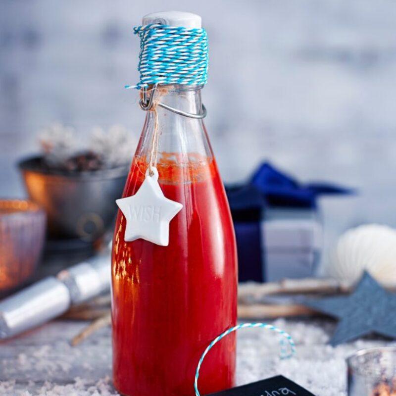 Rețetă de sos Sriracha de casă