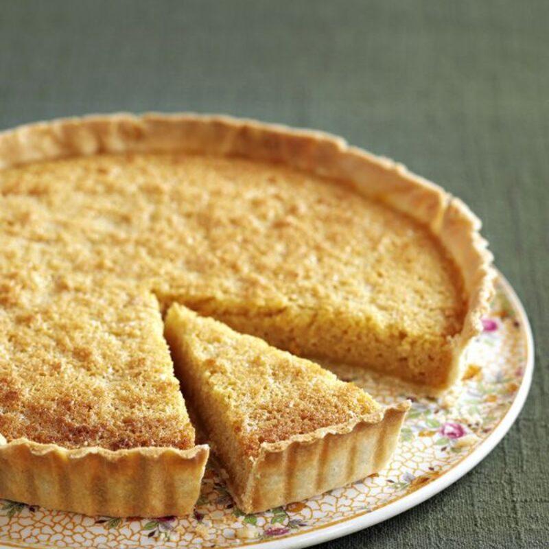 Rețetă clasică de tartă cu melc
