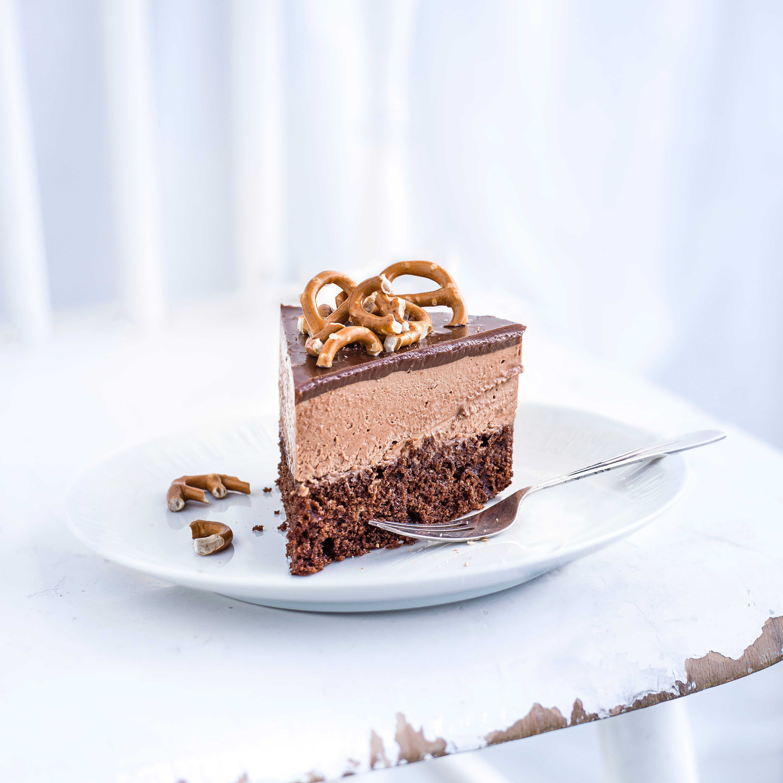 Rețetă de tort cu ciocolată cu malț