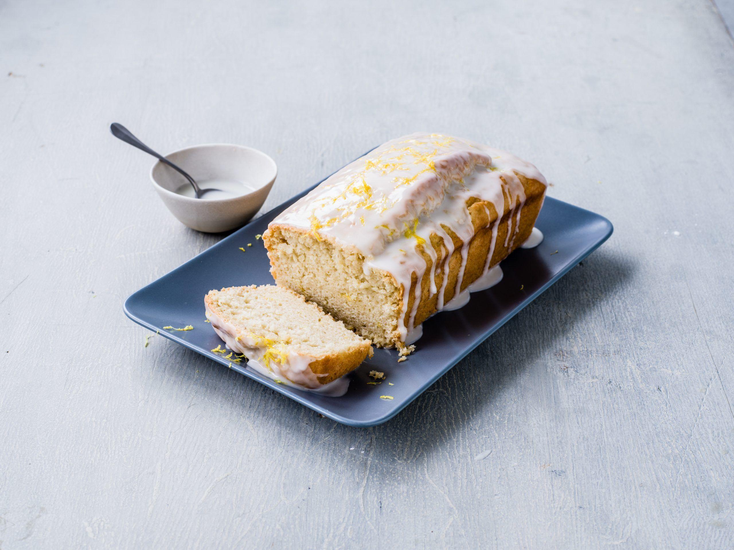 Rețetă Vegan cu tort de lămâie